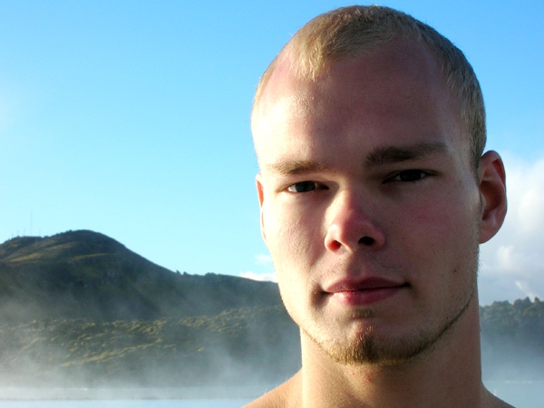 Images icelandic man naked opinion