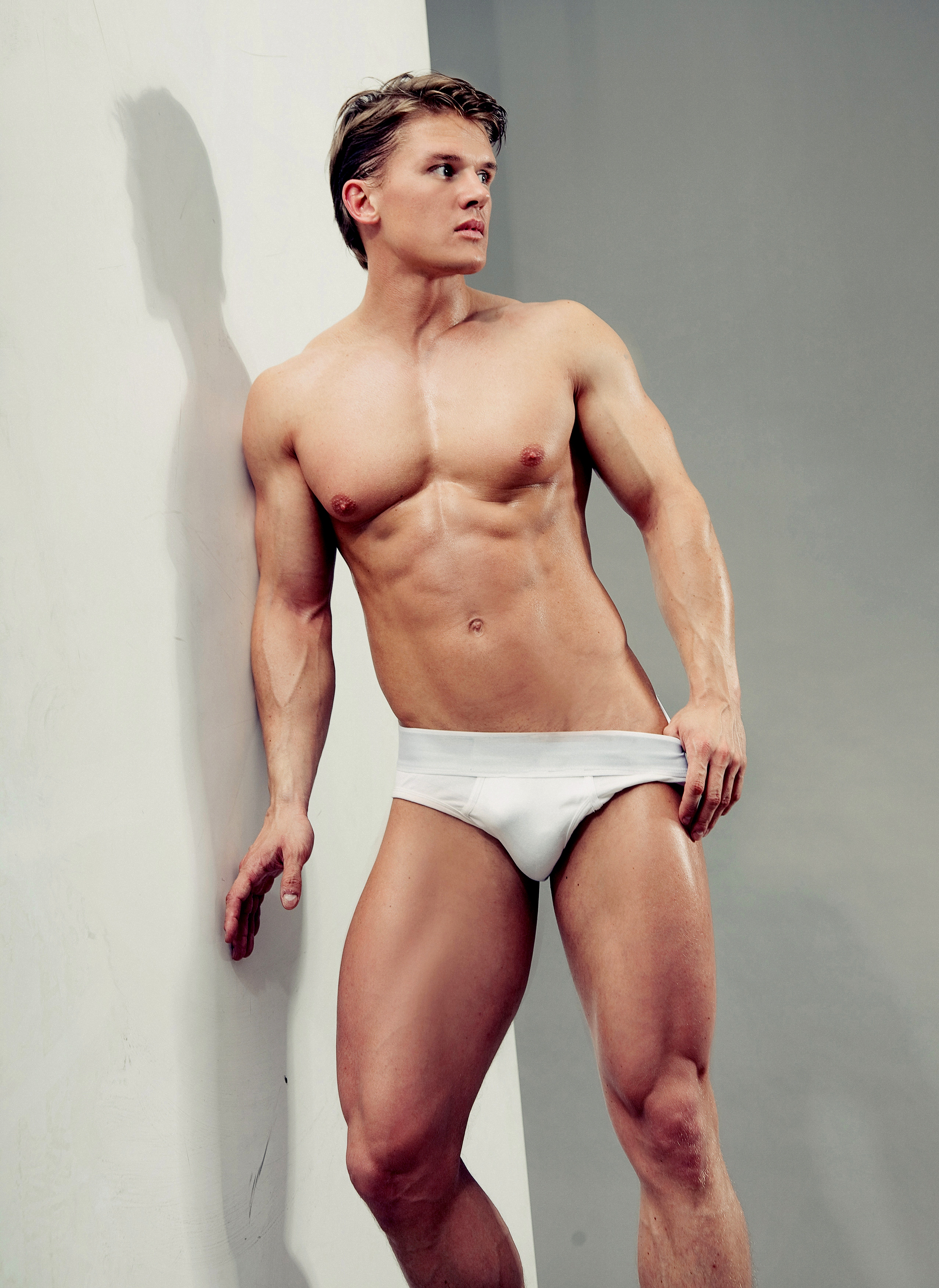 Guys In Underwear, Supreme Muscle Growth, Homens Men Hombres, Male