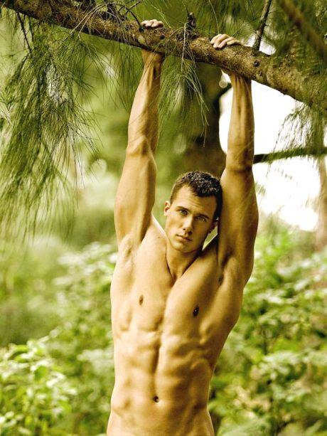 Jungle Fever David Vance 1.1 (10)