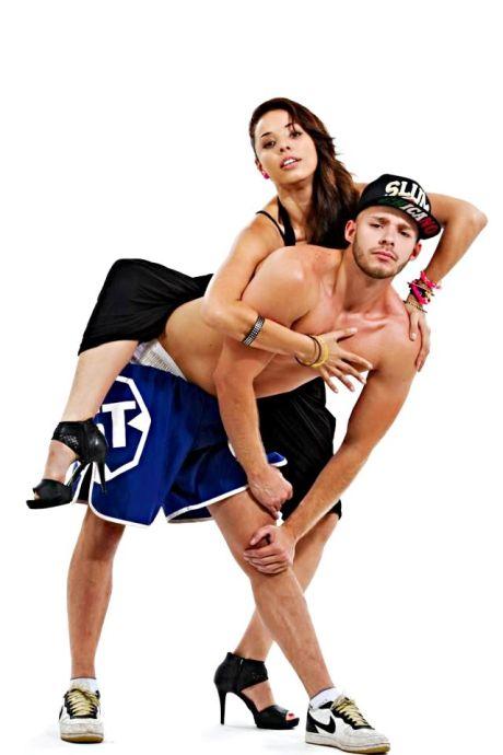 Brazilian Dancers JuniorMag by Ronaldo Gutierrez (4)