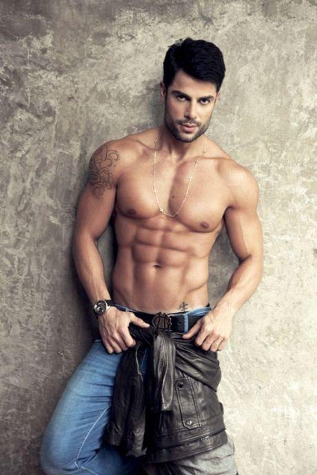 Bruno Pacheco 1