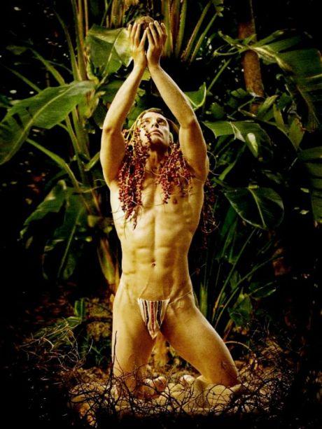 Jungle Fever David Vance 1.1 (15)