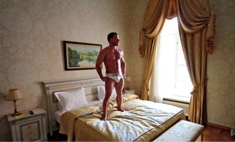 Andrew Russian Treasure by Max Orlov (6)