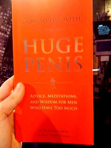 huge penis