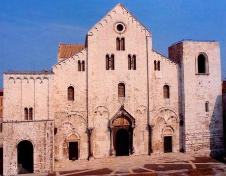 bari-basilicasannicola