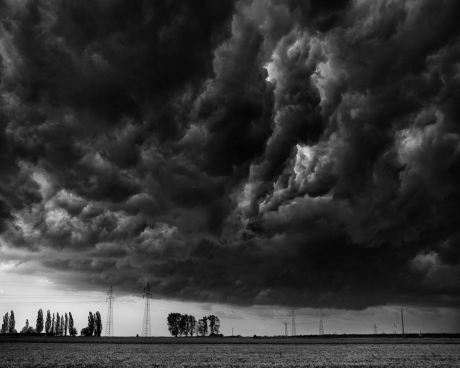 Storming the Heavens by © Pawel Uchorczak