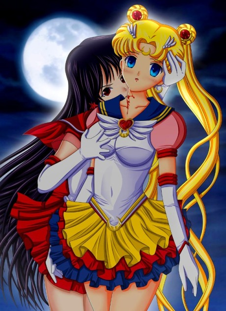sailor_mars_x_eternal_sailor_moon_by_artemisumi-d5x1xst